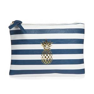 NWT! Crown & Ivy Pineapple Pouch